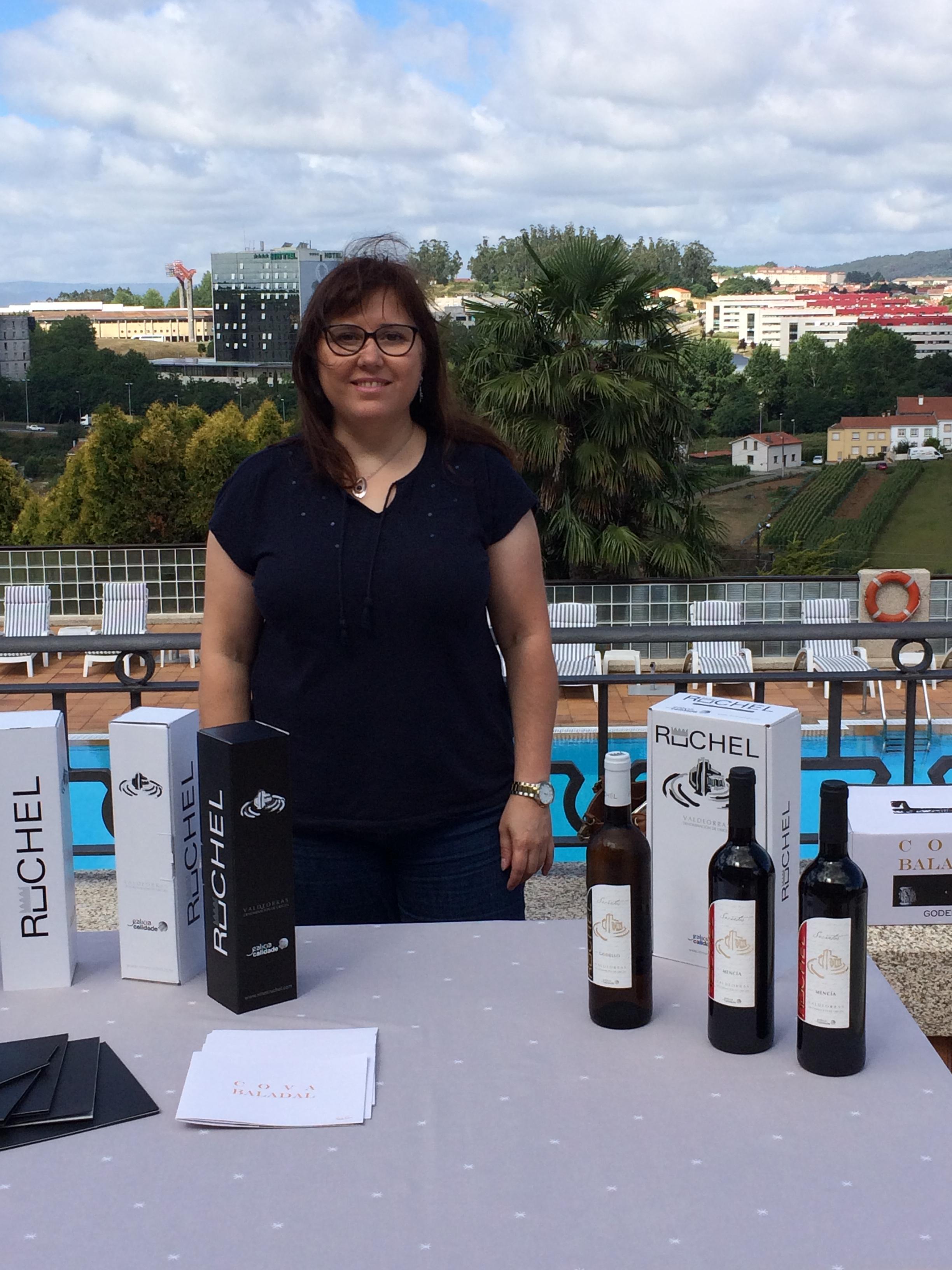 Presentacion Gran Hotel Los Abetos en Santiago Ago 2017
